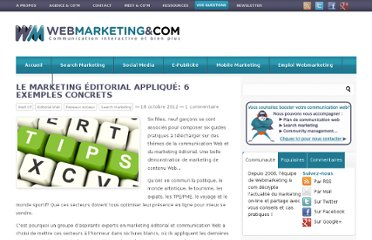 http://www.webmarketing-com.com/2012/10/18/16265-le-marketing-editorial-applique-6-exemples-concrets