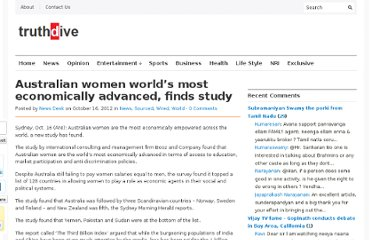 http://truthdive.com/2012/10/16/Australian-women-world-s-most-economically-advanced-finds-study.html