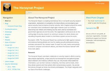 http://www.honeynet.org/about