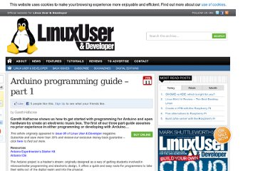 http://www.linuxuser.co.uk/tutorials/arduino-programming-guide-part-1