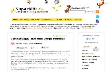 http://www.superbibi.net/referencement/comment-apparaitre-dans-google-definition