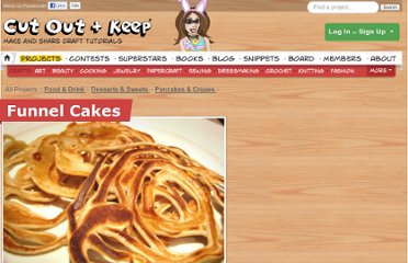 http://www.cutoutandkeep.net/projects/funnel_cakes