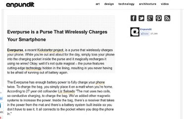 http://enpundit.com/everpurse-is-a-purse-that-wirelessly-charges-your-smartphone/