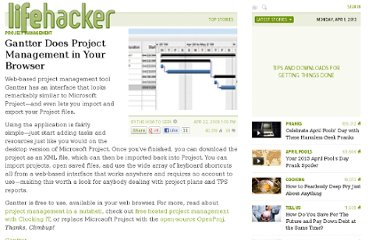 http://lifehacker.com/5222403/gantter-does-project-management-in-your-browser