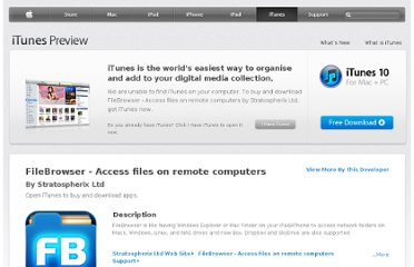 https://itunes.apple.com/gb/app/filebrowser-access-files-on/id364738545?mt=8