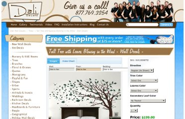 http://dalidecals.com/Tall-Tree-with-Leaves-Blowing-in-the-Wind-Wall-Decal-Sticker-Graphic.html