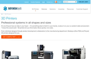 http://www.stratasys.com/Products/Overview.aspx