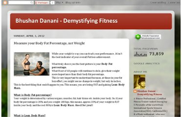 http://www.bhushandanani.com/2012/04/measure-your-body-fat-percentage-not.html
