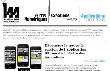 http://www.atelier144.com/category/applications-nomades/