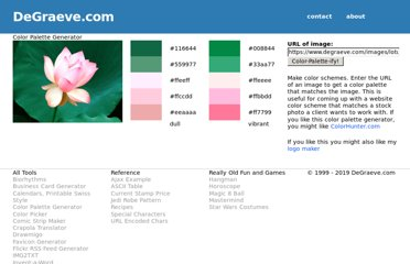 http://www.degraeve.com/color-palette/
