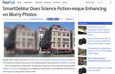 http://www.petapixel.com/2012/10/21/smartdeblur-does-science-fiction-esque-enhancing-on-blurry-photos/