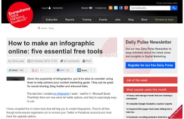 http://econsultancy.com/fr/blog/10935-how-to-make-an-infographic-online-five-essential-free-tools