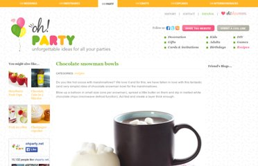 http://www.ohparty.net/party-recipes-chocolate-snowman-bowls.php