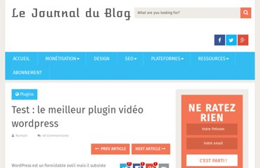 http://www.lejournaldublog.com/plugin-video-wordpress/