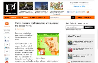 http://grist.org/food/these-guerrilla-cartographers-are-mapping-the-edible-world/