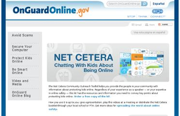 http://www.onguardonline.gov/features/feature-0004-featured-net-cetera-toolkit