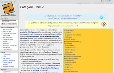 http://wiki.scienceamusante.net/index.php?title=Cat%C3%A9gorie:Chimie