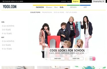 http://www.yoox.com/us/kids/collections/subhome