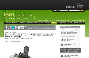 http://spectrum.ieee.org/automaton/robotics/humanoids/meet-the-amazing-robots-that-will-compete-in-the-darpa-robotics-challenge#.UIgf7h-kxRI.facebook