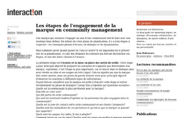http://www.blog-interaction.fr/analyses/les-etapes-de-l-engagement-de-la-marque-en-community-management/