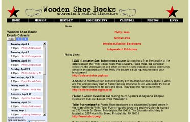 http://woodenshoebooks.com/links.html