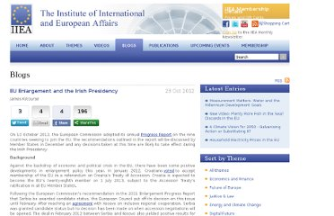 http://www.iiea.com/blogosphere/eu-enlargement-and-the-irish-presidency