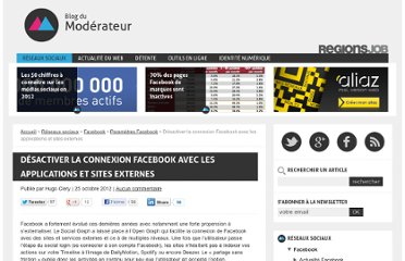http://www.blogdumoderateur.com/desactiver-la-connexion-facebook-avec-les-applications-et-sites-externes/