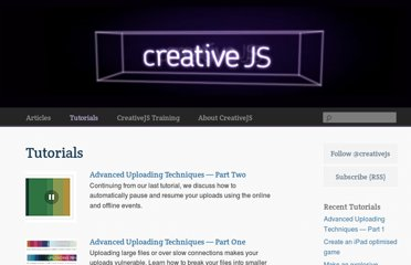 http://creativejs.com/tutorials/