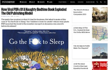 http://www.fastcompany.com/1753287/how-viral-pdfs-naughty-bedtime-book-exploded-old-publishing-model