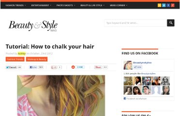 http://www.beautynstyle.net/tutorial-how-to-chalk-your-hair/