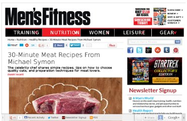http://www.mensfitness.com/nutrition/healthy-recipes/30-minute-meat-recipes-from-michael-symon