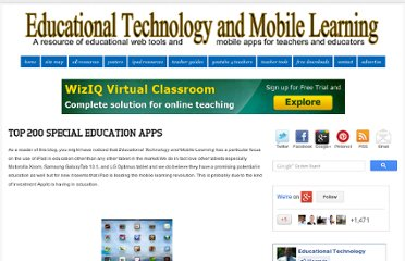 http://www.educatorstechnology.com/2012/10/top-200-special-education-apps.html