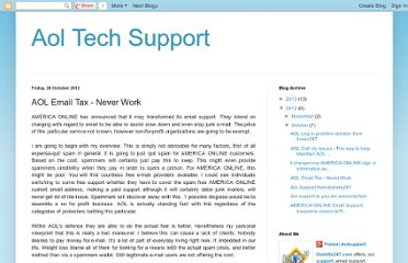 http://aoltechsupports.blogspot.com/2012/10/aol-email-tax-never-work.html