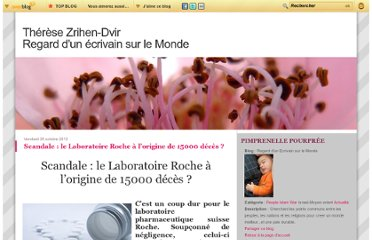 http://therese-zrihen-dvir.over-blog.com/article-scandale-le-laboratoire-roche-a-l-origine-de-15000-deces-111734470.html