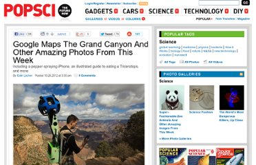 http://www.popsci.com/science/article/2012-10/google-maps-grand-canyon-and-other-amazing-photos-week