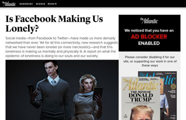 http://www.theatlantic.com/magazine/archive/2012/05/is-facebook-making-us-lonely/308930/