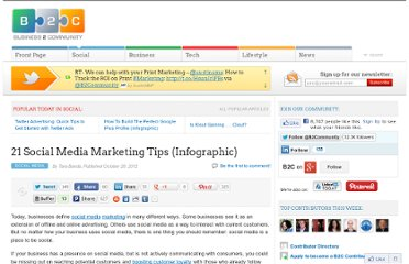 http://www.business2community.com/social-media/21-social-media-marketing-tips-infographic-0317558