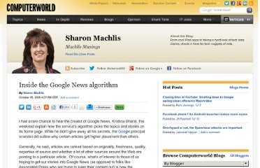 http://blogs.computerworld.com/14861/inside_the_google_news_algorithm