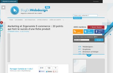 http://www.blogduwebdesign.com/marketing-ergonomie/marketing-et-ergonomie-e-commerce-20-points-qui-font-le-succes-une-fiche-produit/822
