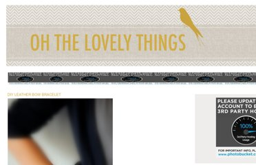 http://www.ohthelovelythings.com/2011/04/diy-tutorial-how-to-make-leather-bow.html