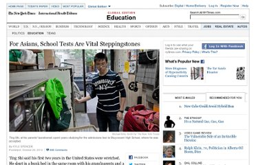 http://www.nytimes.com/2012/10/27/education/a-grueling-admissions-test-highlights-a-racial-divide.html?pagewanted=all&_r=0