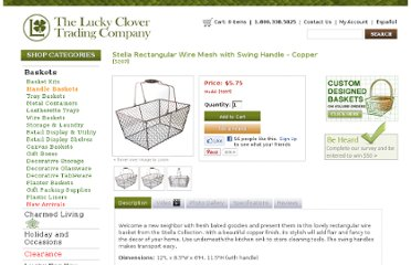 http://www.luckyclovertrading.com/wire-rectangular-mesh-with-swing-handle-copper-p-2515.html