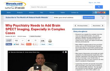 http://articles.mercola.com/sites/articles/archive/2012/10/28/psychiatry-needs-spect-imaging.aspx