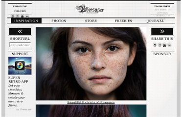 http://ubersuper.com/beautiful-portraits-of-strangers/