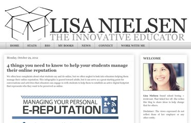 http://theinnovativeeducator.blogspot.com/2012/10/4-things-you-need-to-know-to-help-your.html