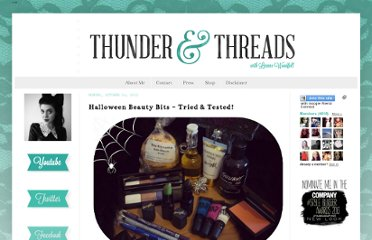 http://thunderandthreads.blogspot.com/2012/10/halloween-beauty-bits-tried-tested.html