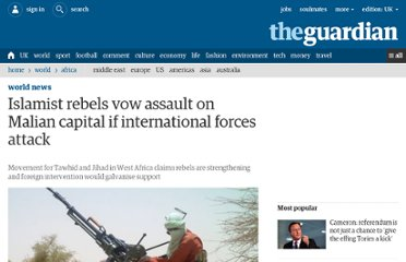 http://www.guardian.co.uk/world/2012/oct/29/mali-africa