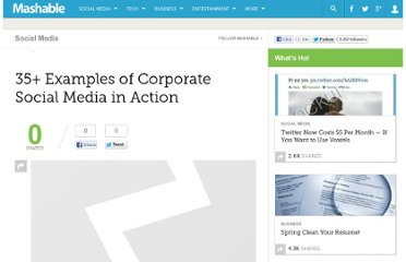http://mashable.com/2008/07/23/corporate-social-media/