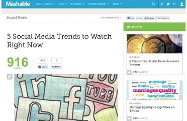 http://mashable.com/2010/07/05/5-social-media-trends/