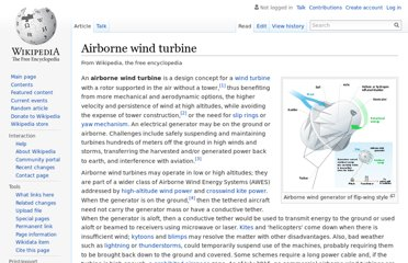 https://en.wikipedia.org/wiki/Airborne_wind_turbine